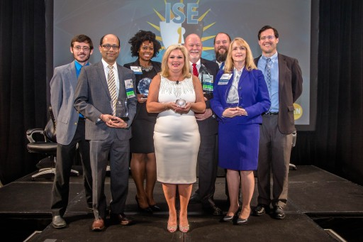 T.E.N. Announces Winners of the 2018 ISE® Southeast Executive Forum and Awards