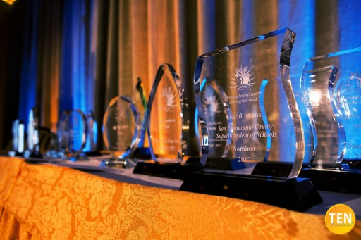 T.E.N. Opens Nominations for the 2018 Information Security Executive® West Awards