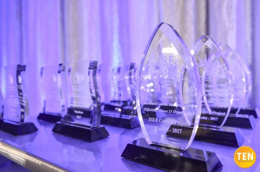 T.E.N. Opens Nominations for the 2018 Information Security Executive® Central Awards